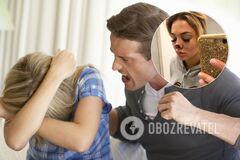 В Канаде парень откусил девушке нос