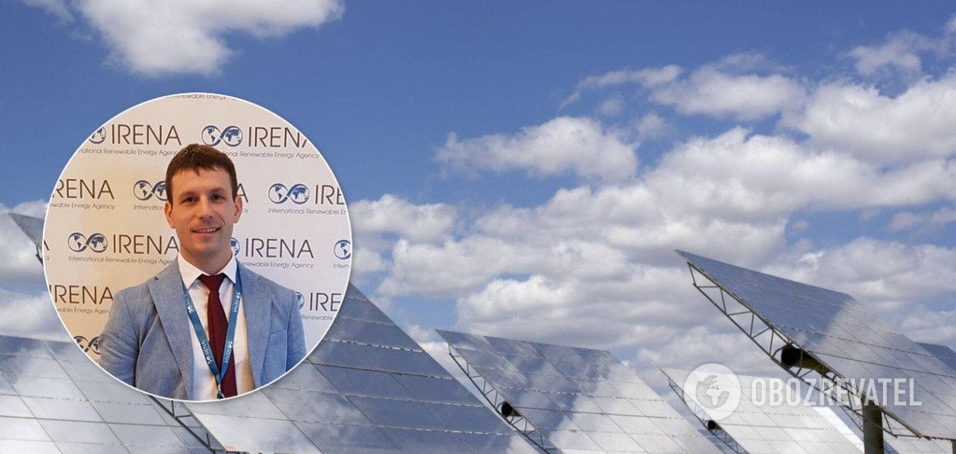 Знизити ціну на світло в два рази: Україні допоможуть із запуском 'зелених' аукціонів