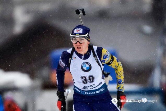 Кубок світу з біатлону: всі подробиці жіночої естафети