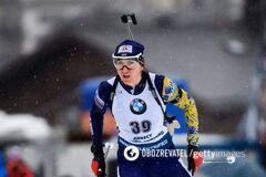 Україна в топі! Кубок світу з біатлону: всі подробиці та результати жіночої естафети