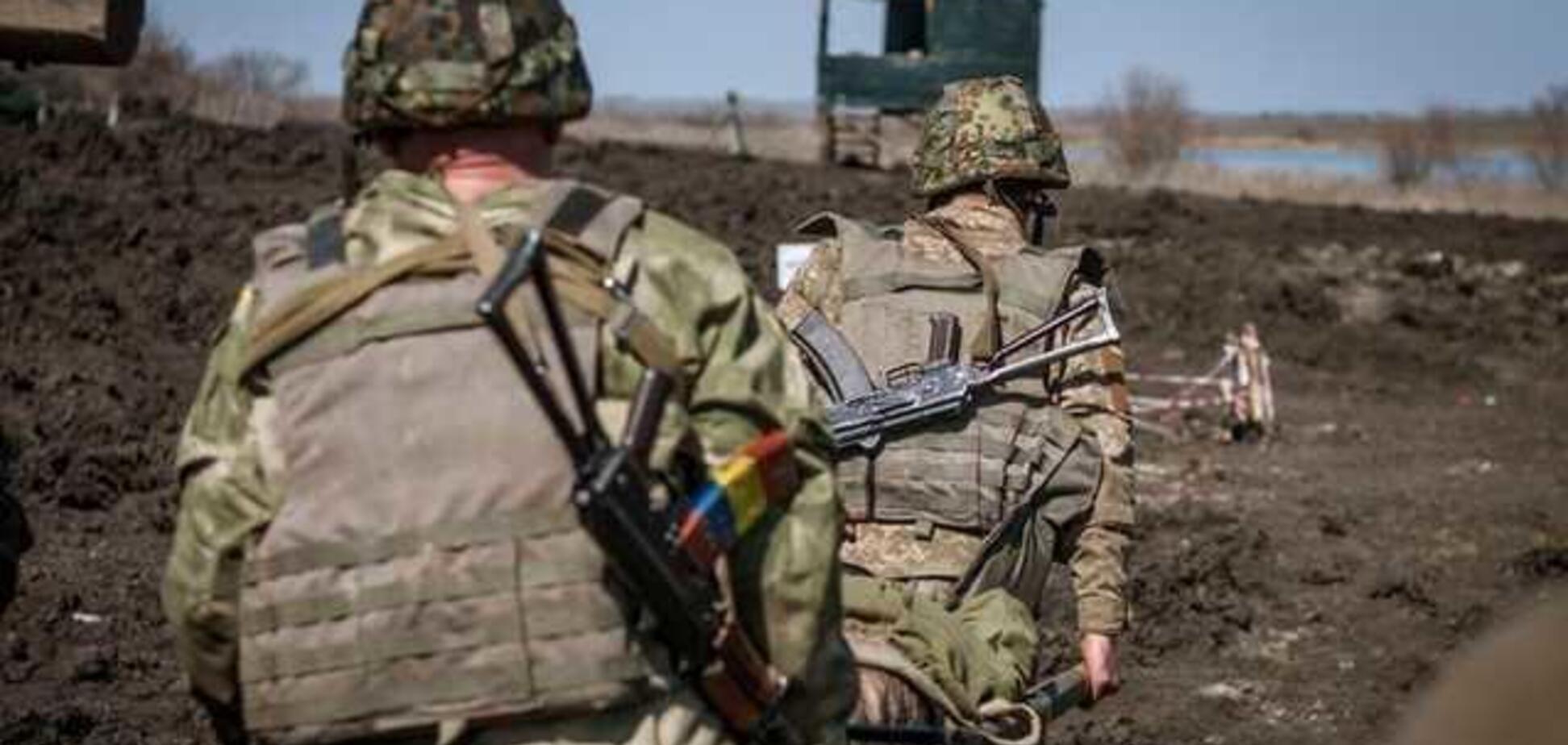 На Донбассе 'Л/ДНР' дерзко напали на украинских воинов: трое раненых