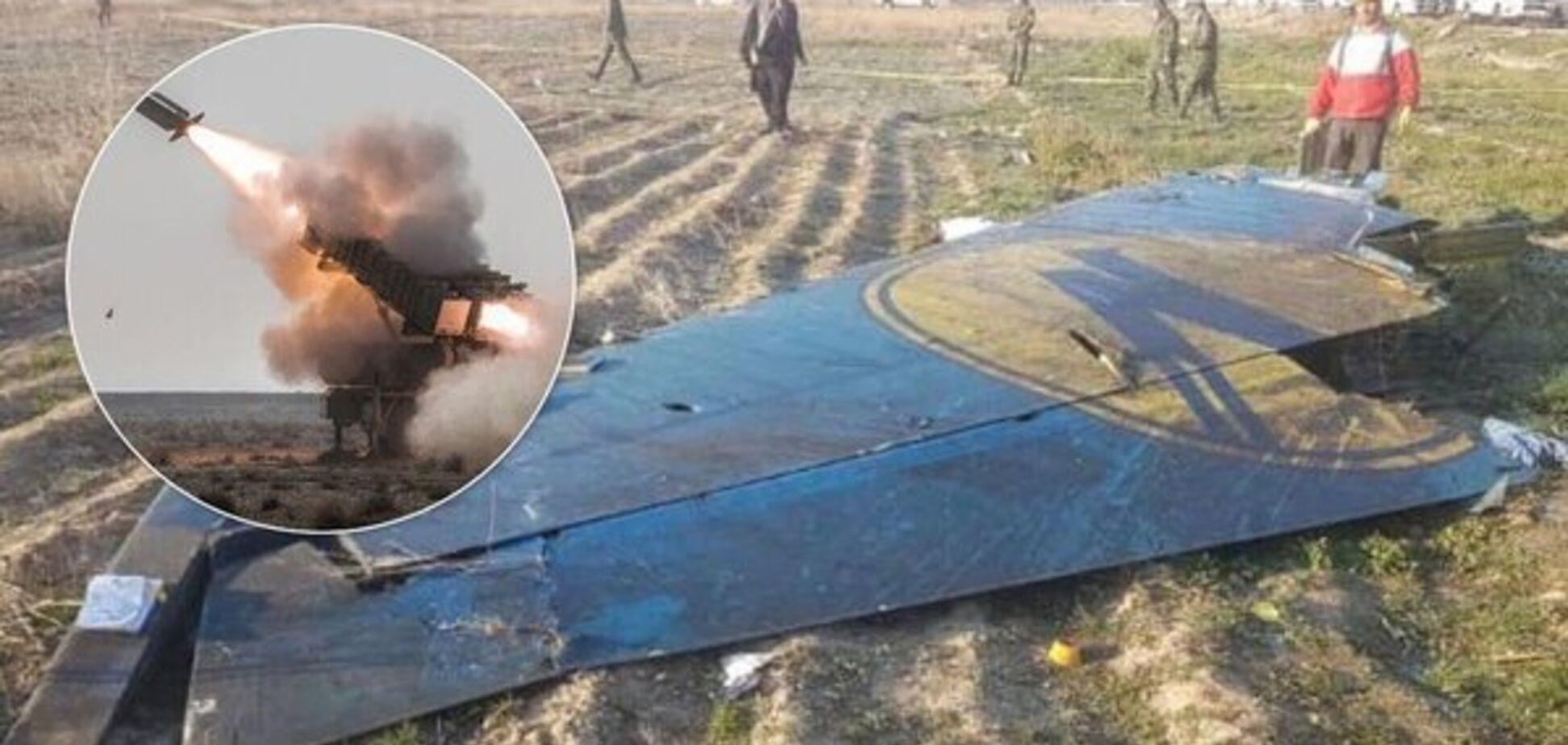 'Отрицать было бы глупо': эксперт объяснил, почему в Иране признали удар по Boeing
