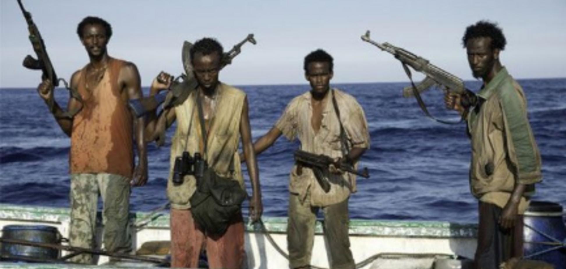 Как СССР сомалийским пиратам платил дань