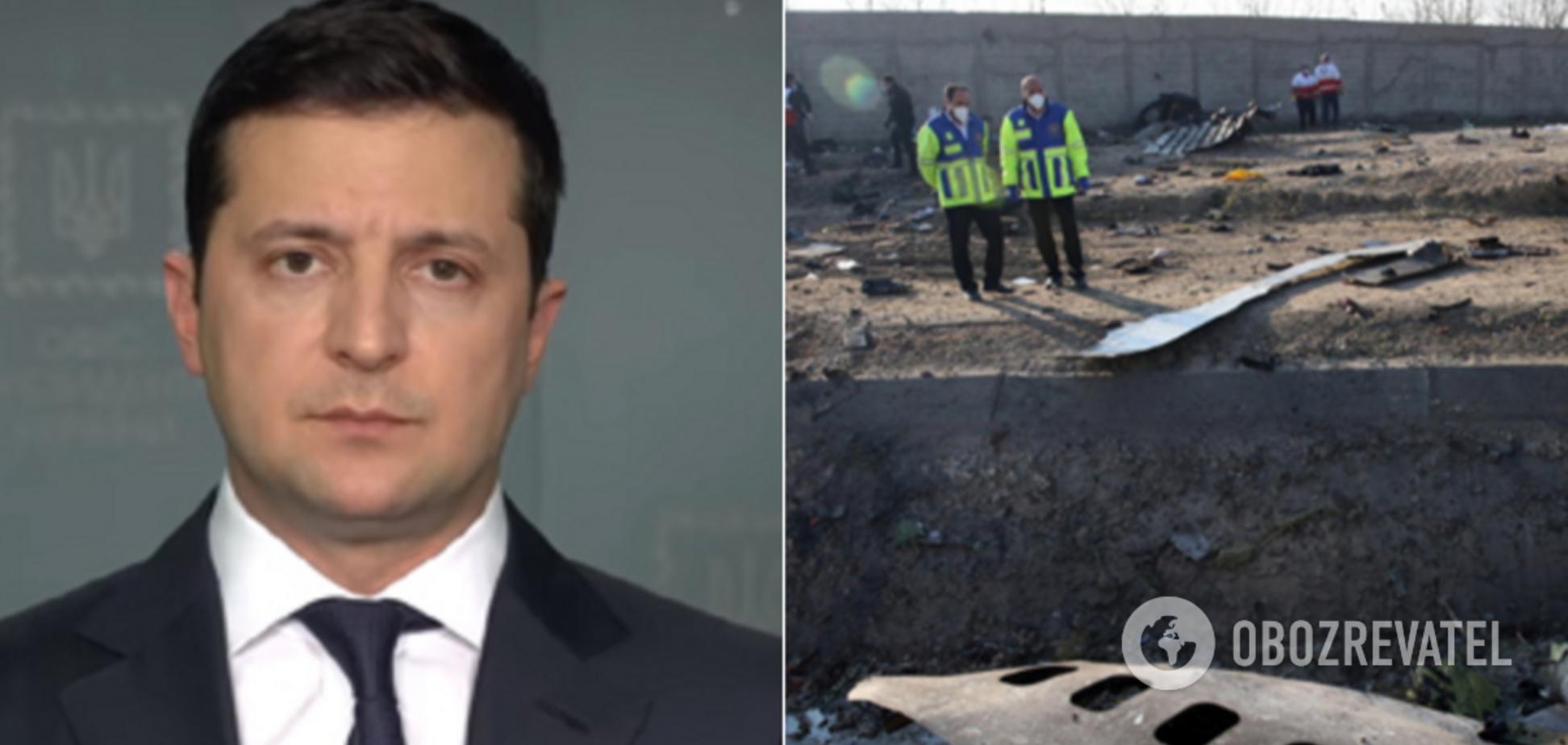 Зеленський терміново звернувся до українців після гучного зізнання Ірану