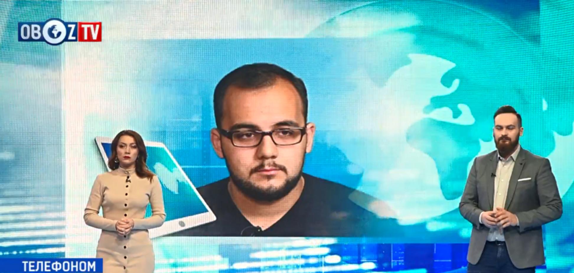 Уничтожение самолета МАУ: признанию Ирана нашли три причины