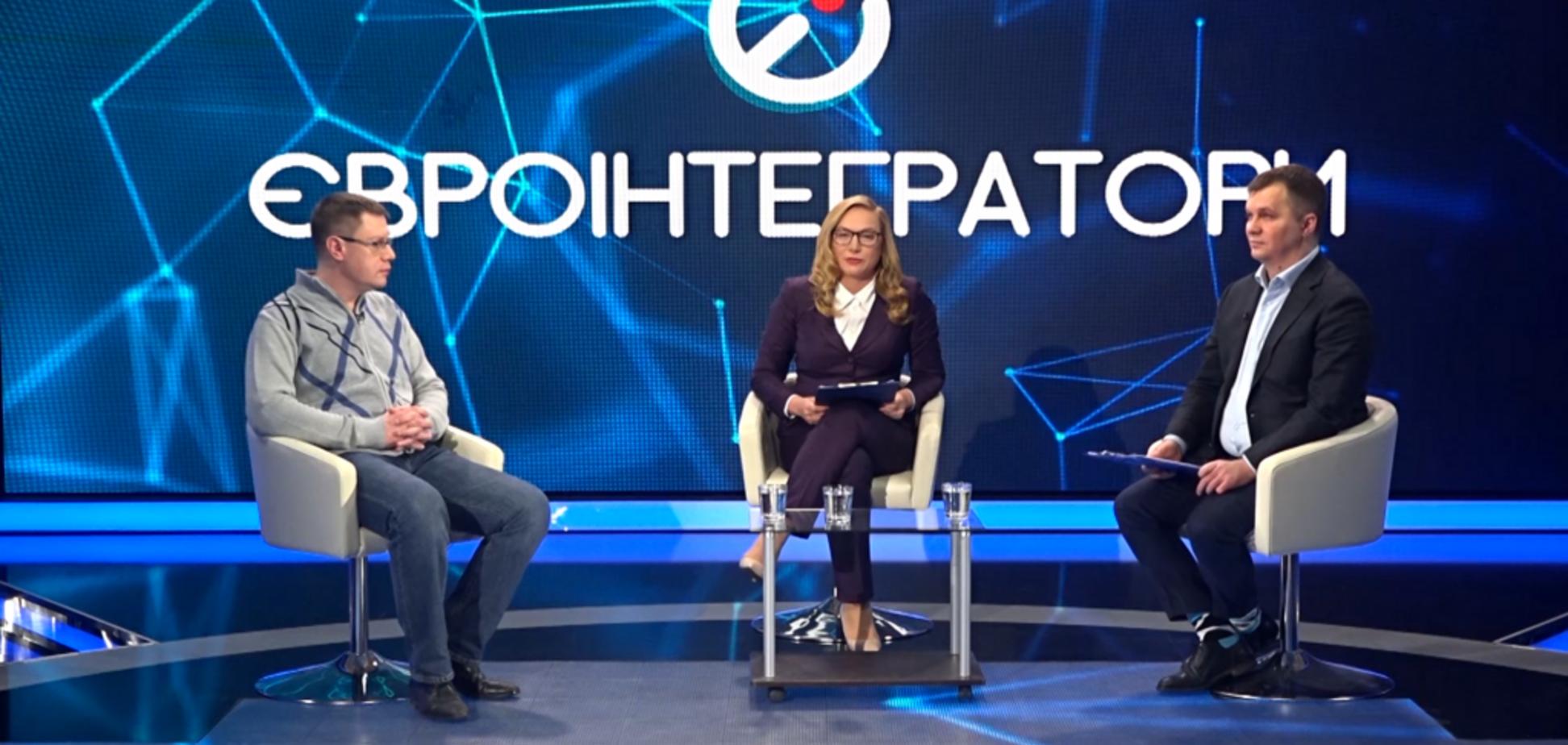 Ринок землі в Україні й доля іноземців: Милованов розповів про важливі правки до закону