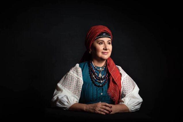 Наталія Діденко