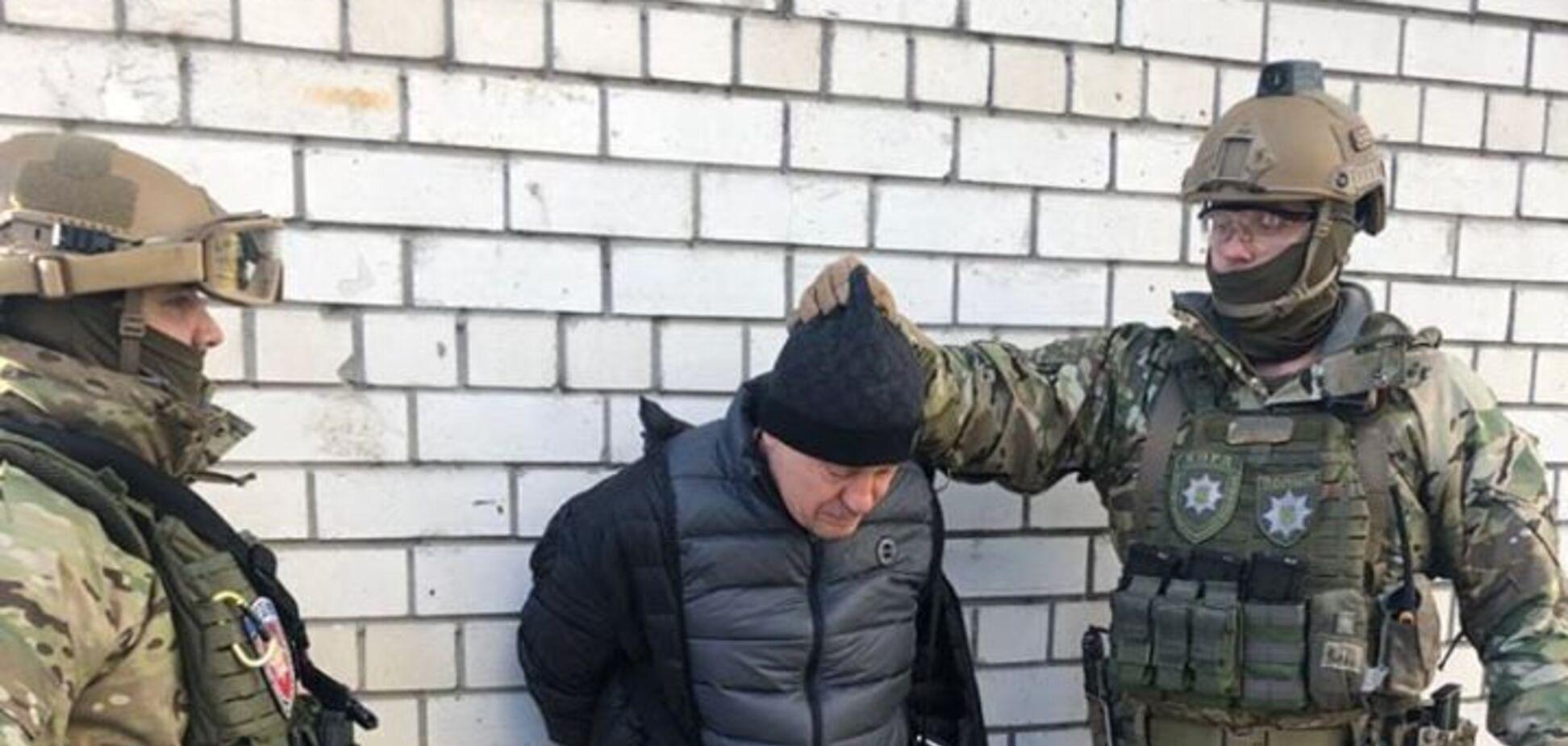 Подозреваемый в убийстве Окуевой связан с Зеленским? Вскрылись новые детали