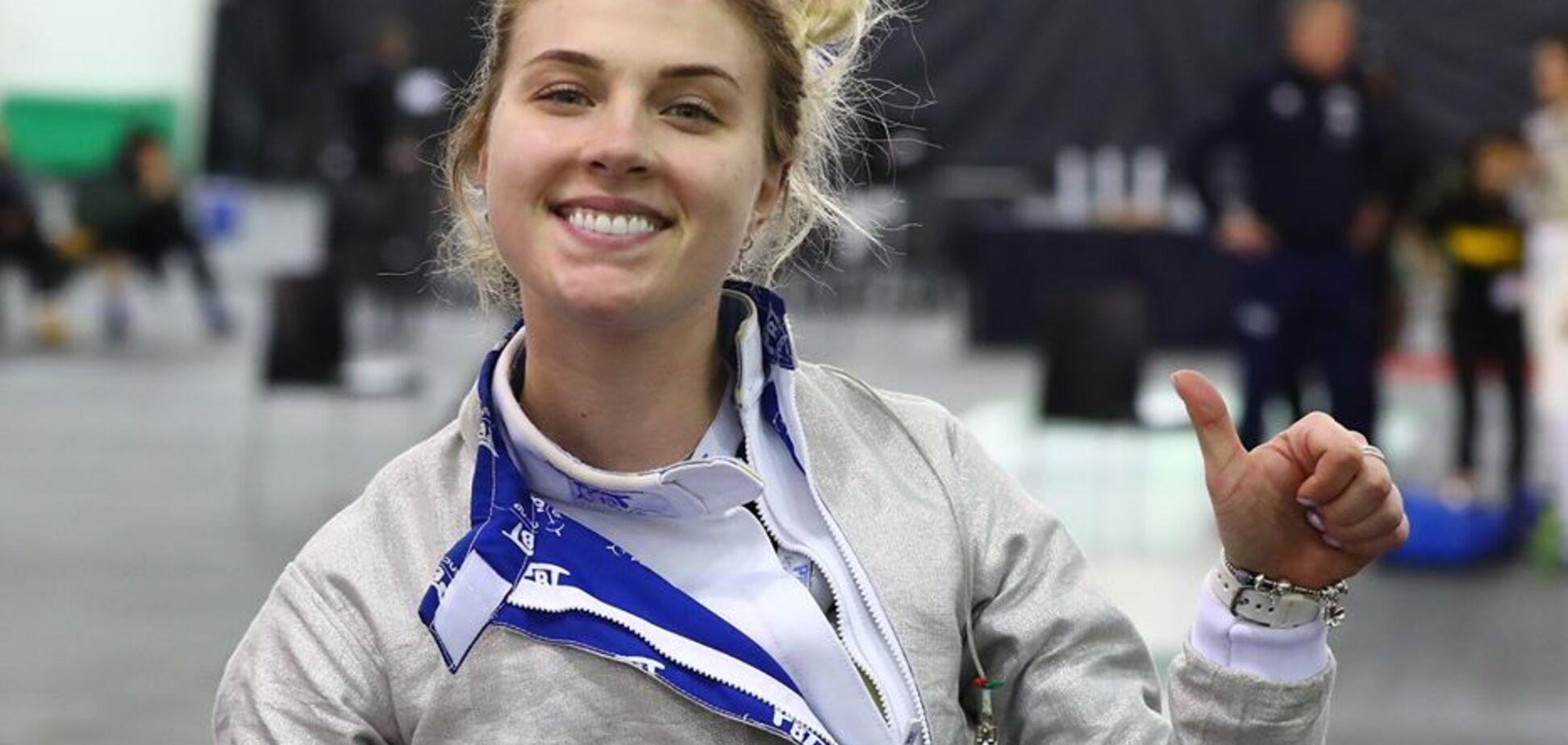 Харлан завоевала 'золото' Кубка мира, разгромив в финале россиянку