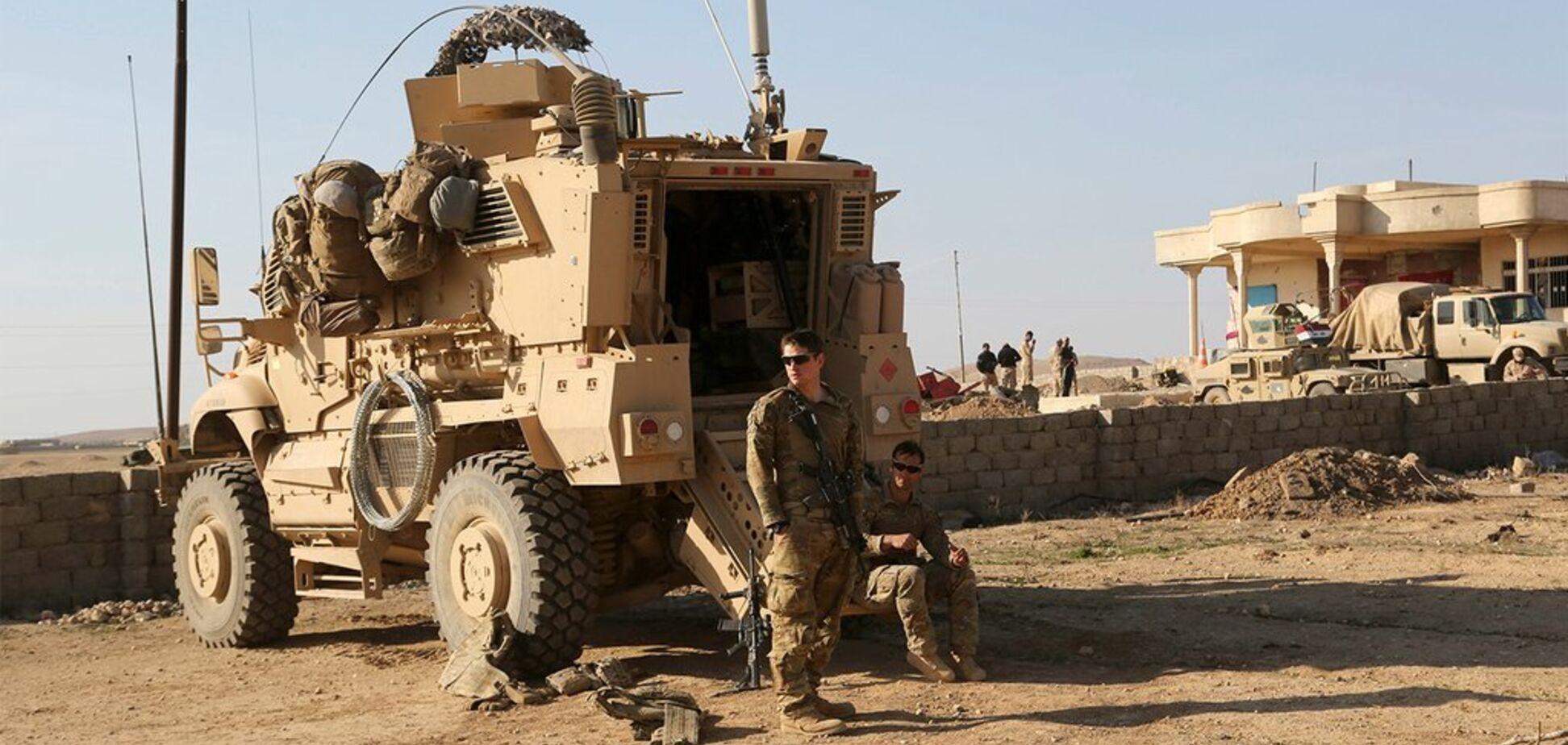 Багдад обстріляли ракетами