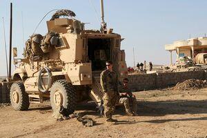 Багдад обстреляли ракетами