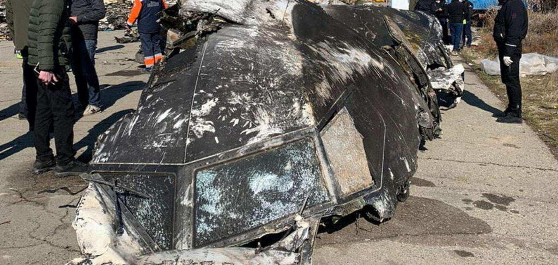 Врать дорого. Зачем Тегеран признал уничтожение украинского 'боинга'