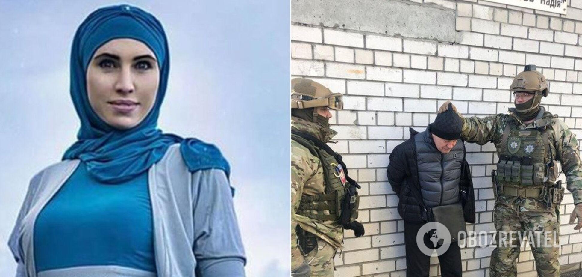Поліція затримала підозрюваного у вбивстві Окуєвої