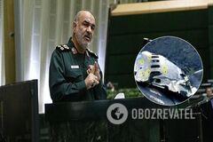 Парламент Ирана заступился за КСИР