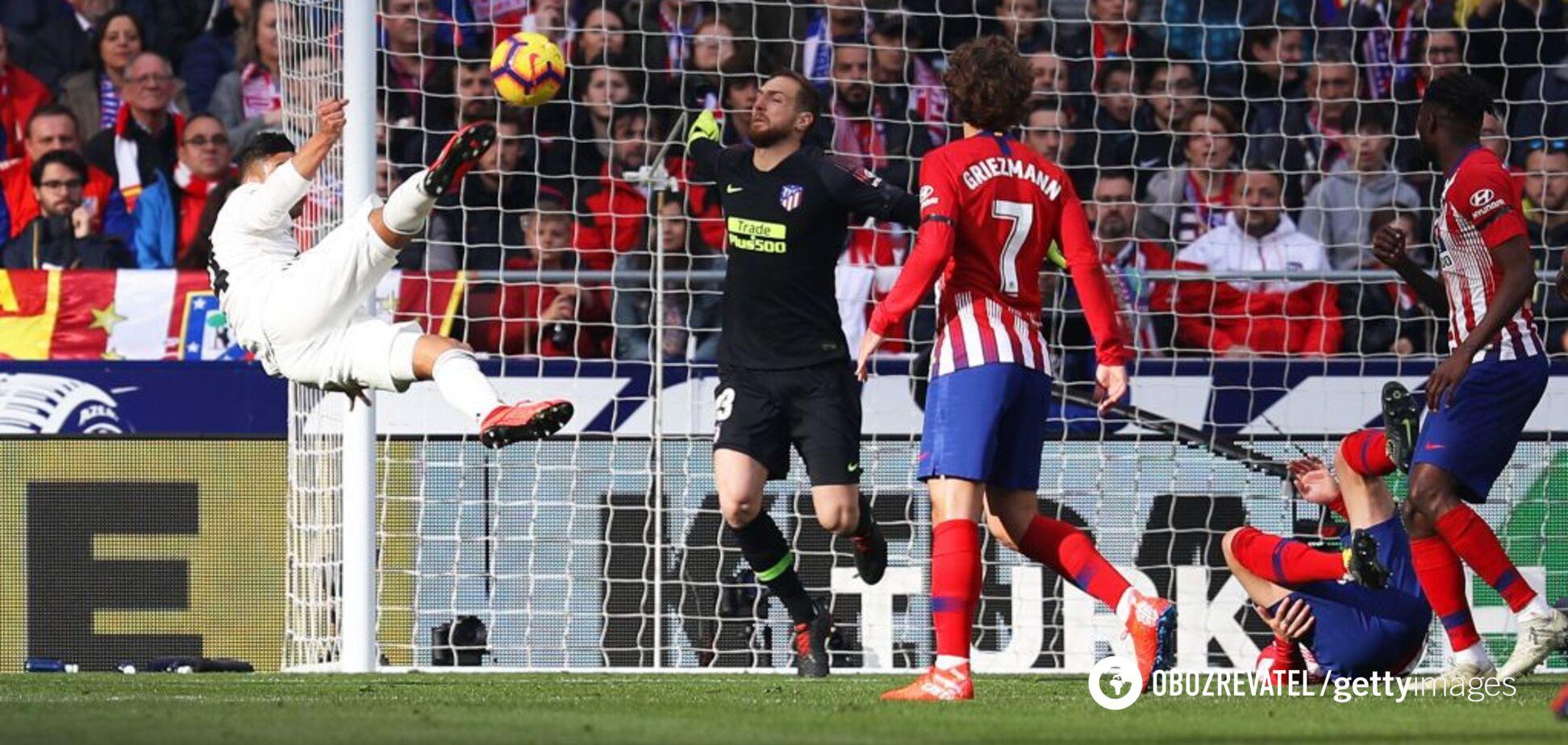 Где смотреть онлайн 'Реал' - 'Атлетико': расписание трансляций Суперкубка Испании