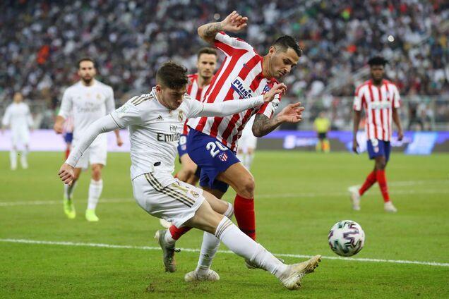 В історичному фіналі визначився володар Суперкубка Іспанії