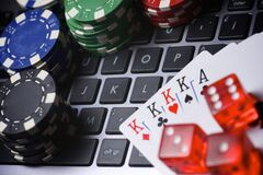 Стало відомо, скільки заробить Україна на легалізації казино