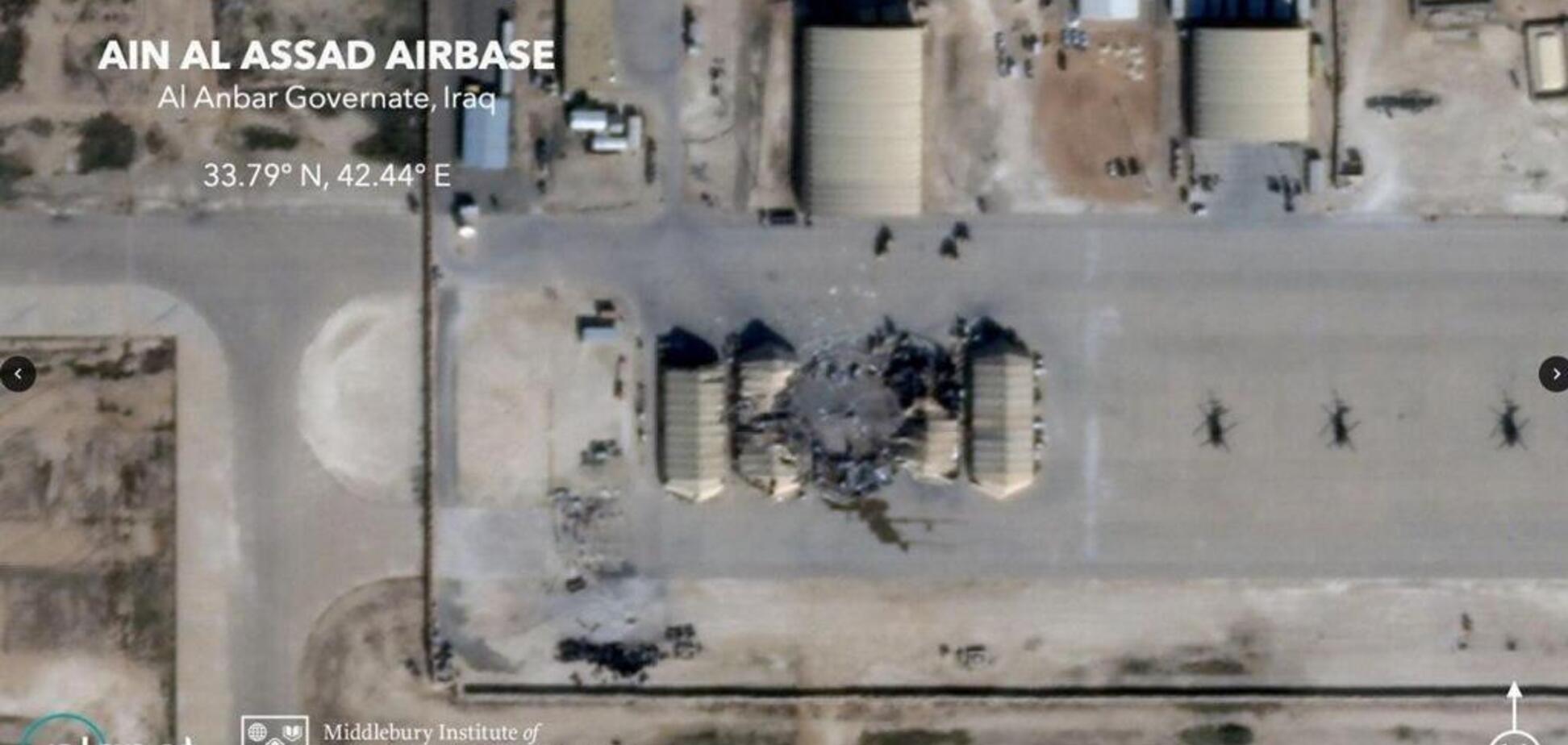 Иран предупреждал США: всплыли резонансные данные об авиаударе