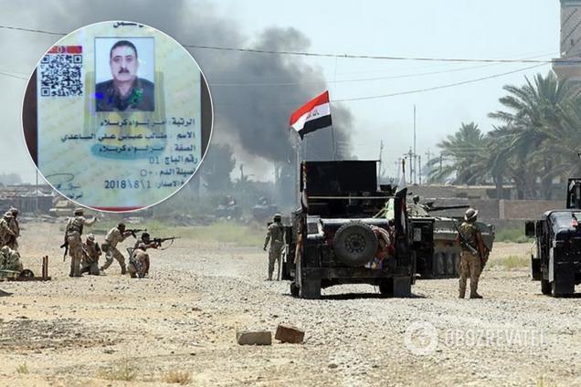 В Іраку застрелили лідера ополченців