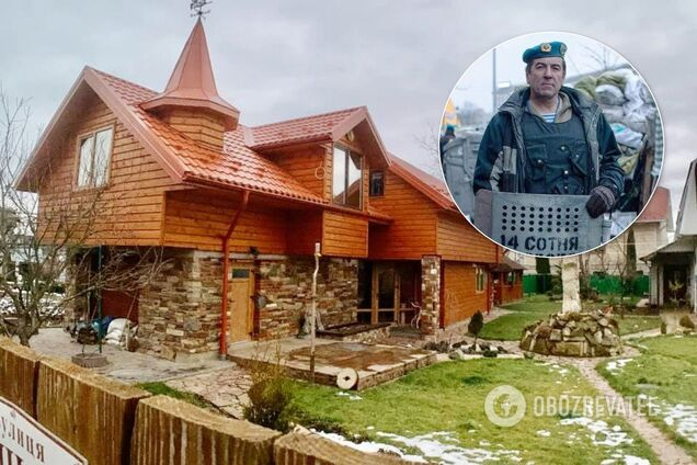 Нардеп Юрій Тимошенко