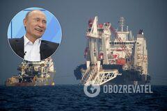 Незважаючи на санкції: в Росії похвалилися, що добудують 'Північний потік-2'
