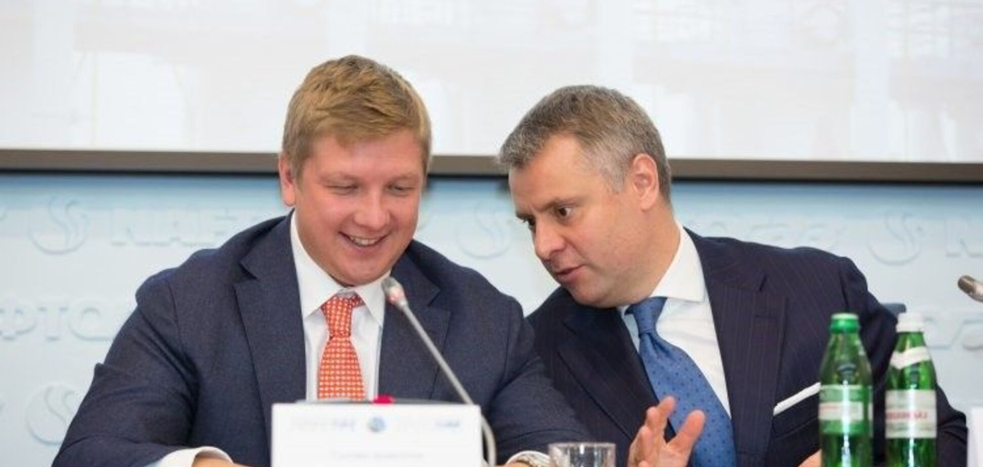 Коболєв і Вітренко отримають 700 млн грн премії