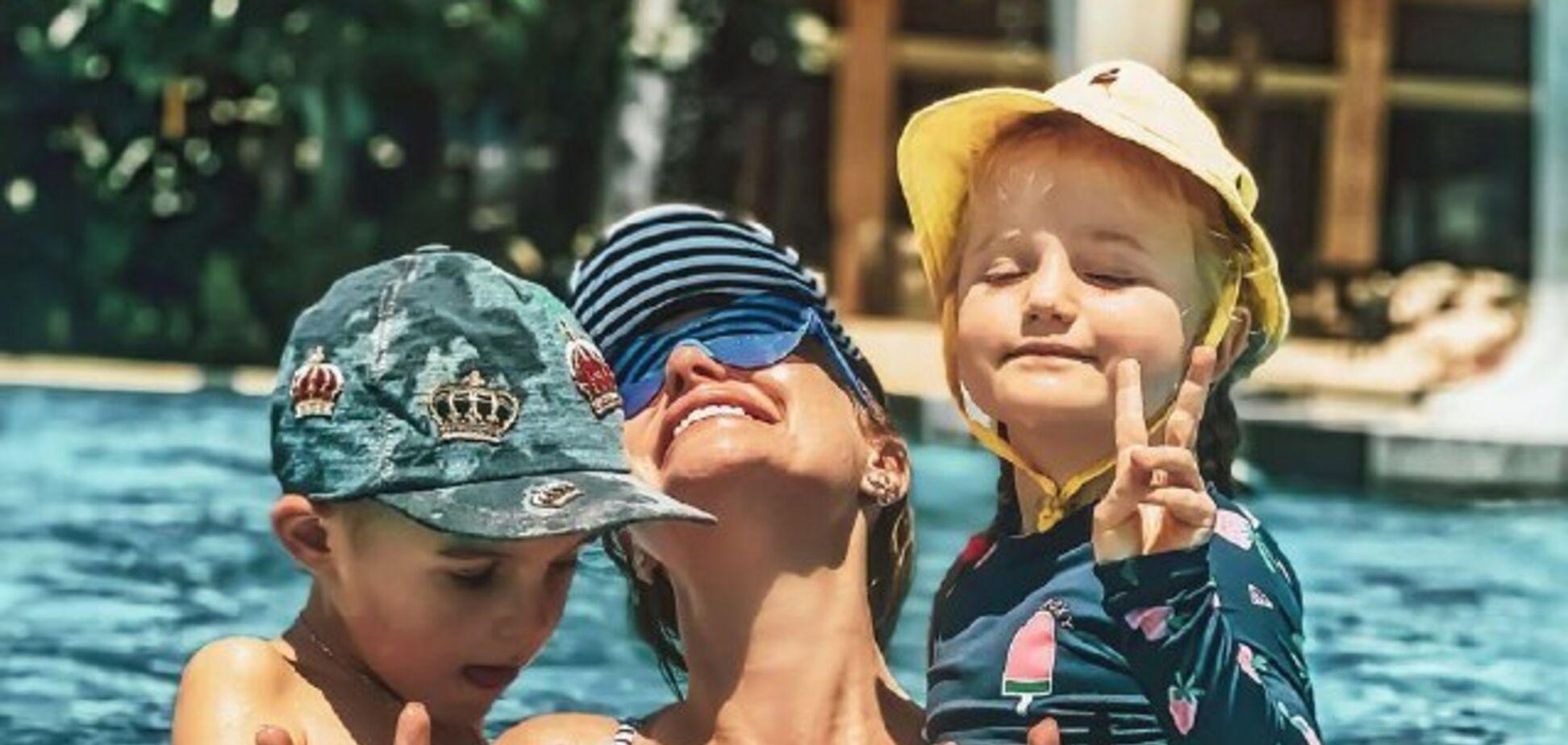Осадчая, Комаров, Каминская и другие: где отдыхают украинские звезды зимой-2020