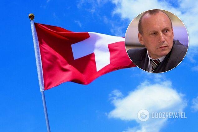 Швейцария начала уголовное расследование против семьи депутата 8 созыва Евгения Бакулина