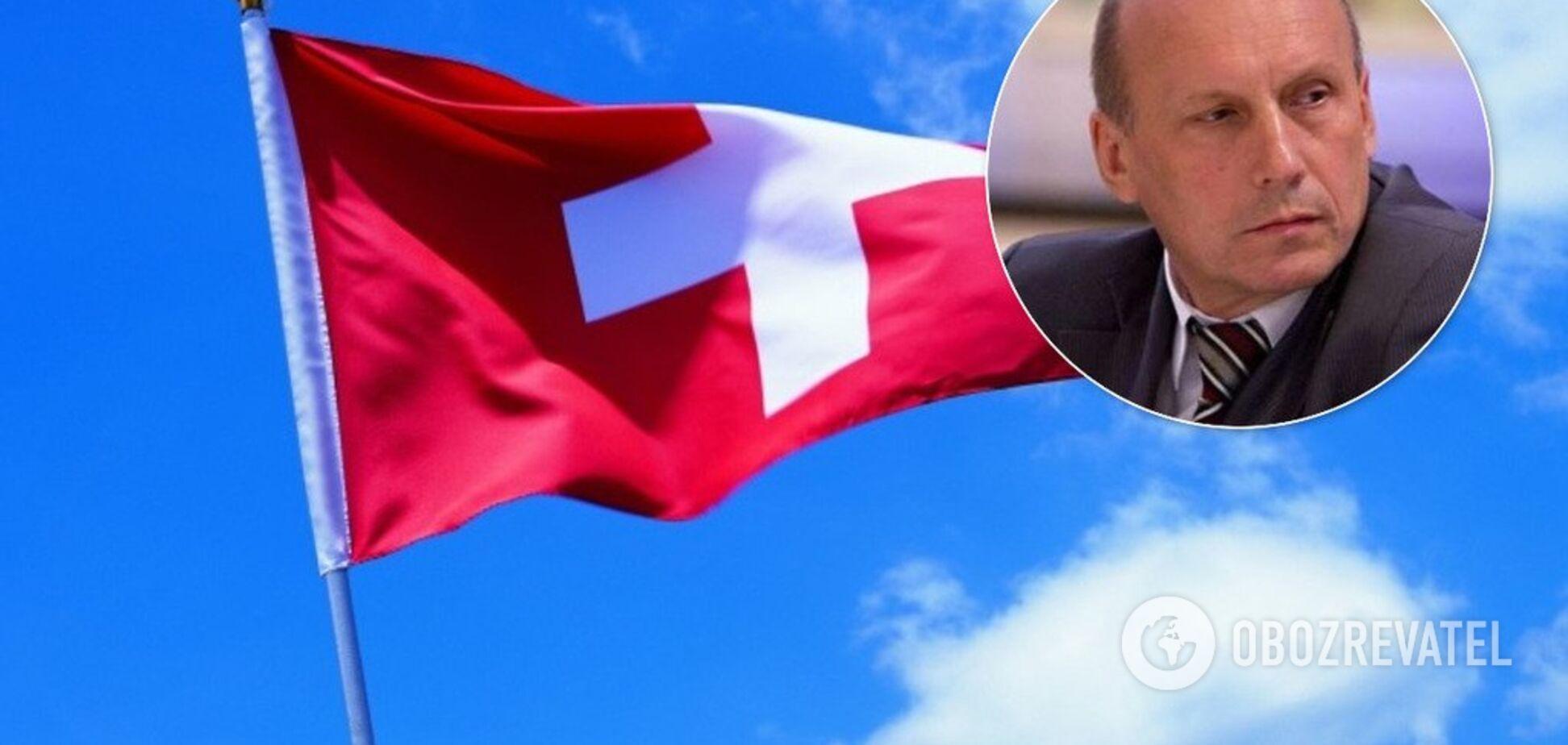 Швейцарія заарештувала 60 млн: Лещенко повідомив про прорив у справі 'вишок Бойка'