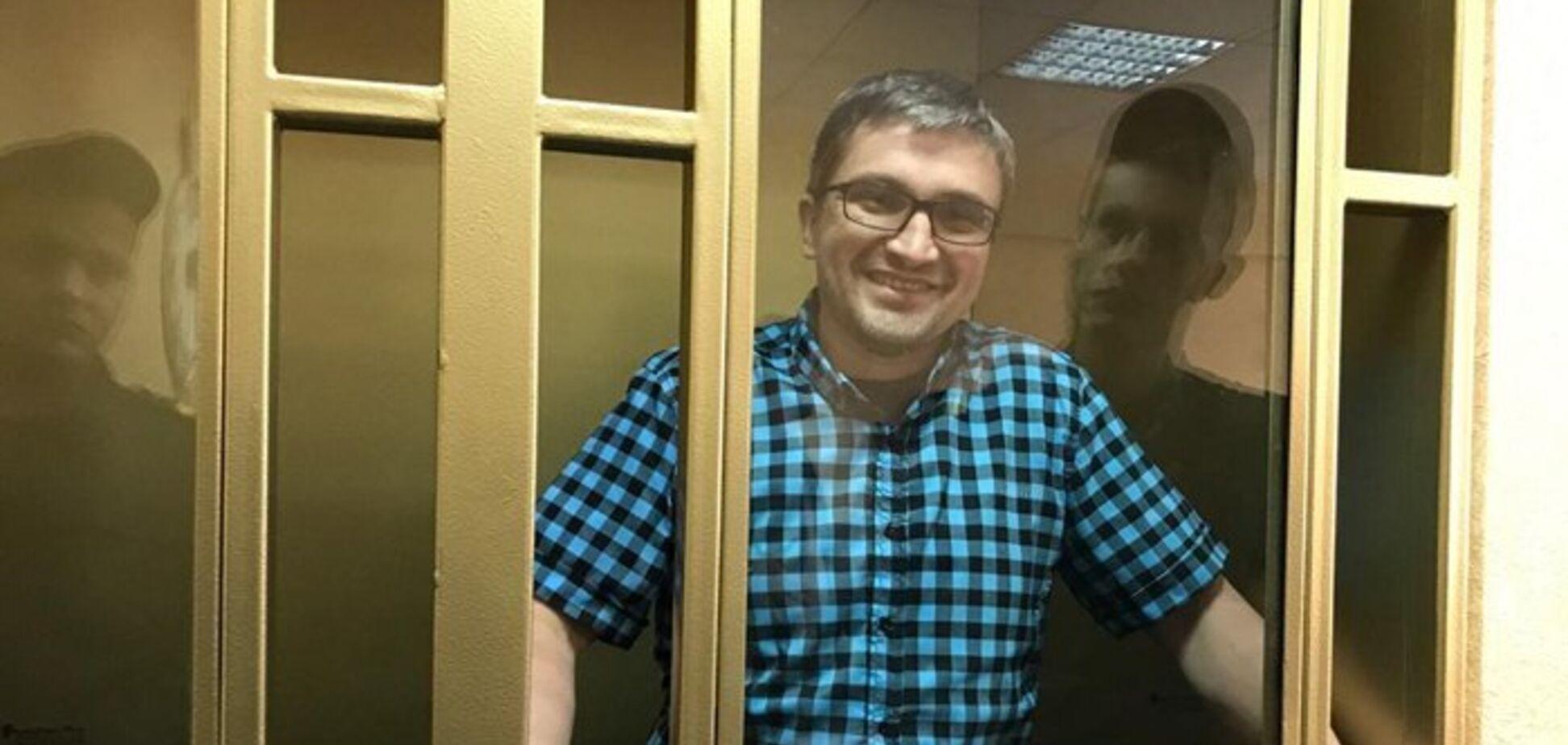 'Привязали к тросу наручниками': жена узника Кремля рассказала о пытках оккупантов