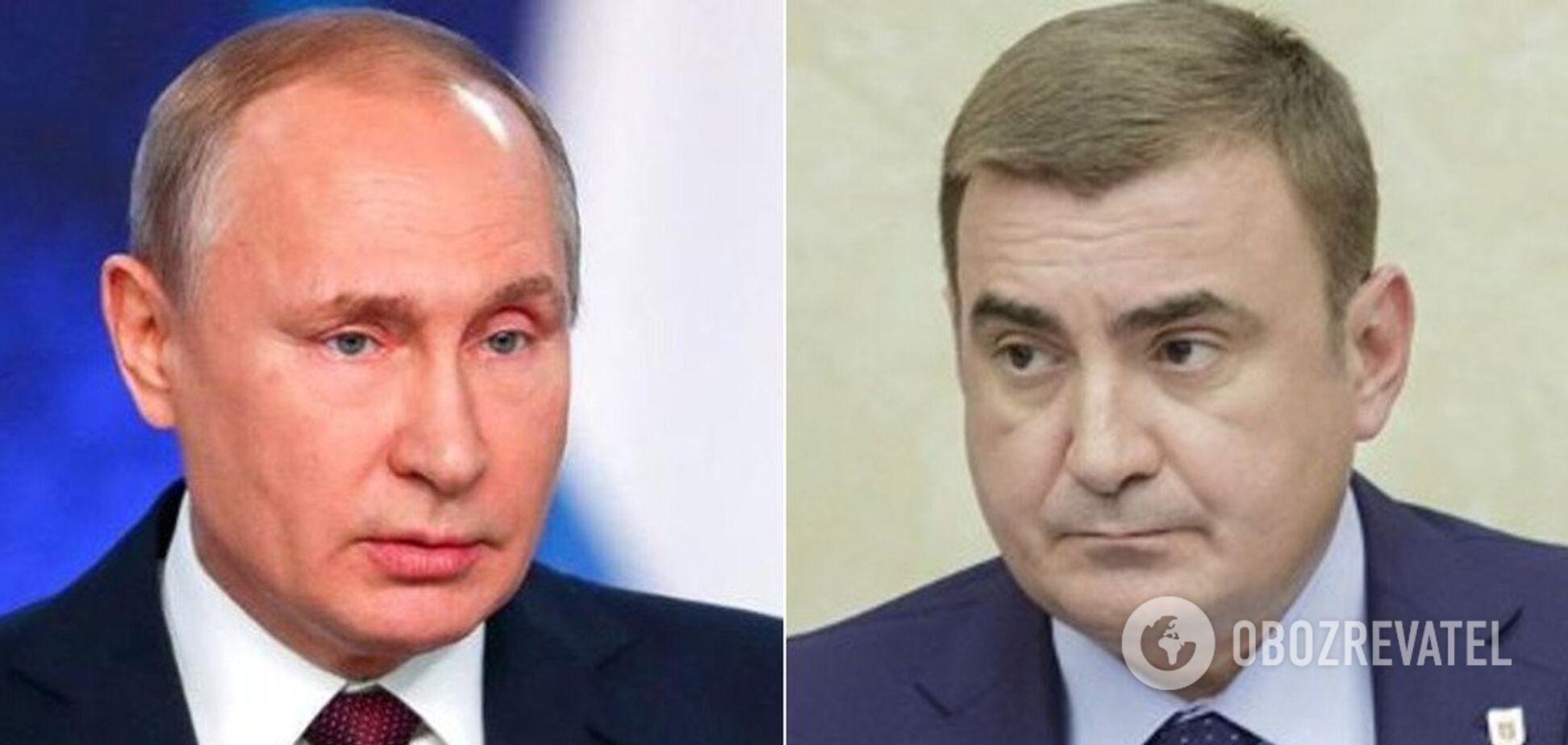 'Он сильнее Путина': назван преемник президента России после 2022 года
