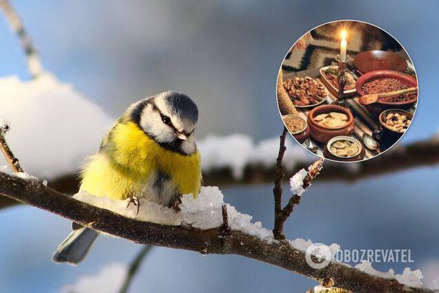 На Старий Новий рік переважно буде без опадів