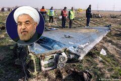Молчанка как при СССР: почему Иран скрывал атаку на украинский самолет