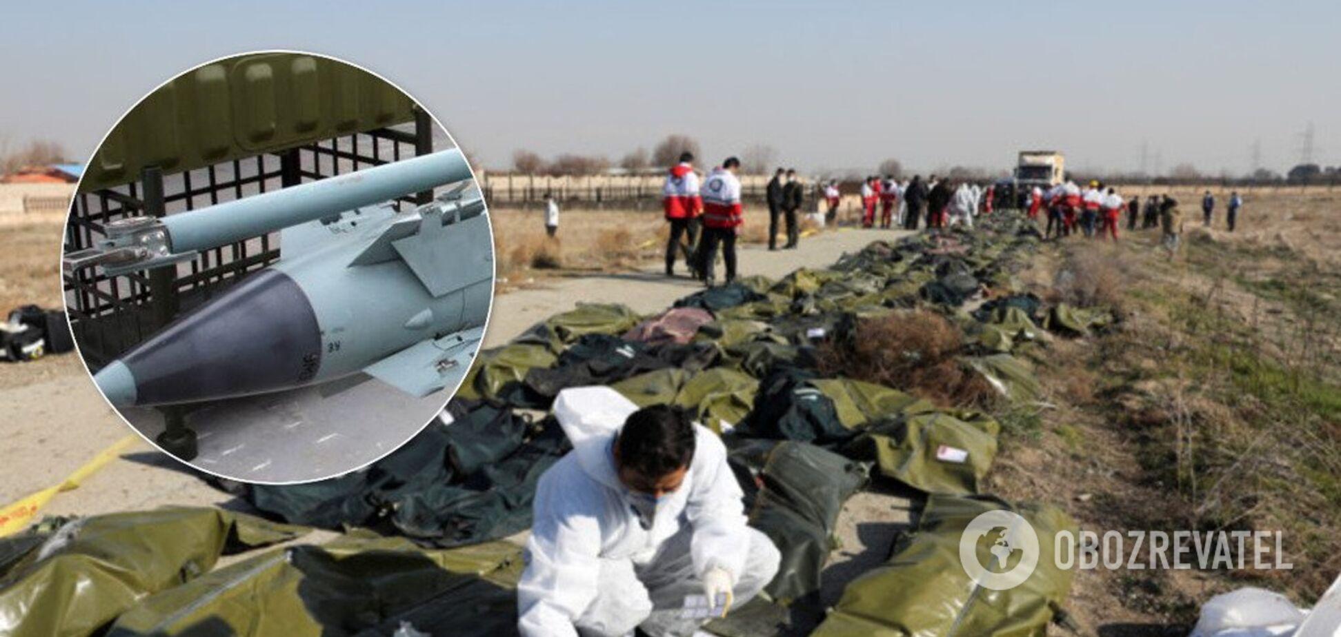 Узнали за день до: власти Ирана сделали признание о крушении самолета МАУ