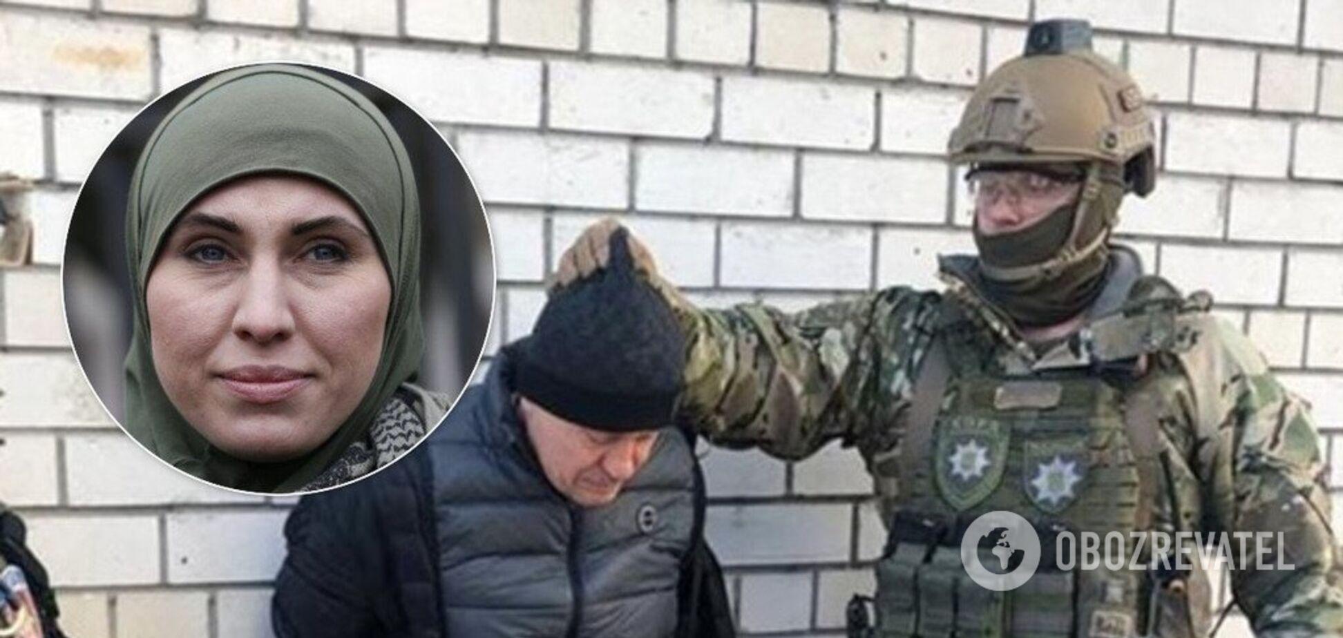 Убийство Окуевой: объявлено подозрение лидеру киллеров