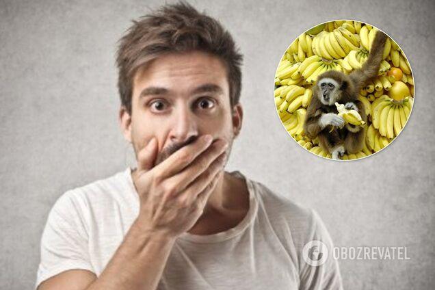 Срочно мойте руки! Раскрылась опасность банановой кожуры photo