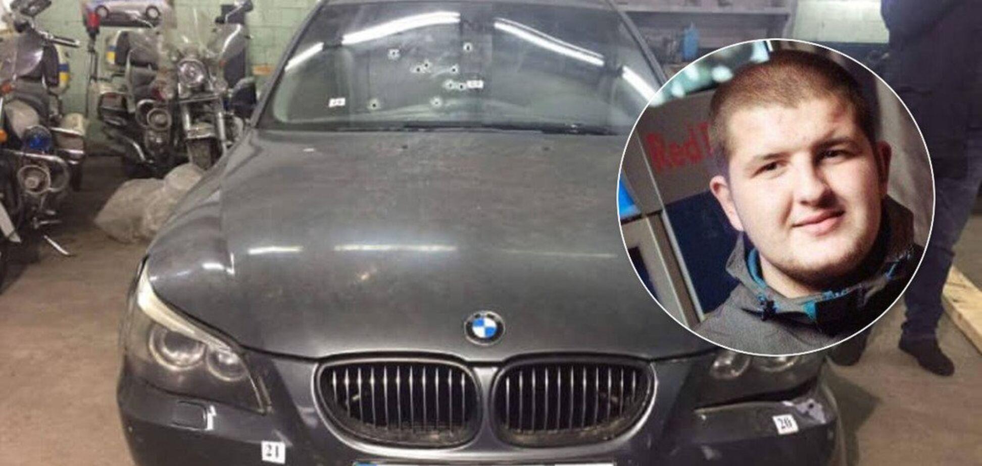 Ребята кричали: 'Не стреляйте!' Как продвигается дело о громком убийстве 17-летнего пассажира BMW патрульным