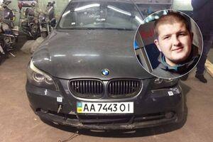 Хлопці кричали: 'Не стріляйте!' Як просувається справа про гучне вбивство 17-річного пасажира BMW патрульним