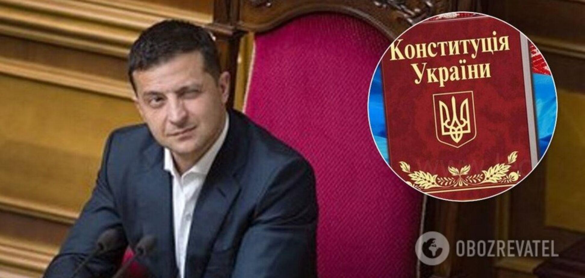 У Проєкті Закону про децентралізацію знайшли вигідні для Росії пункти