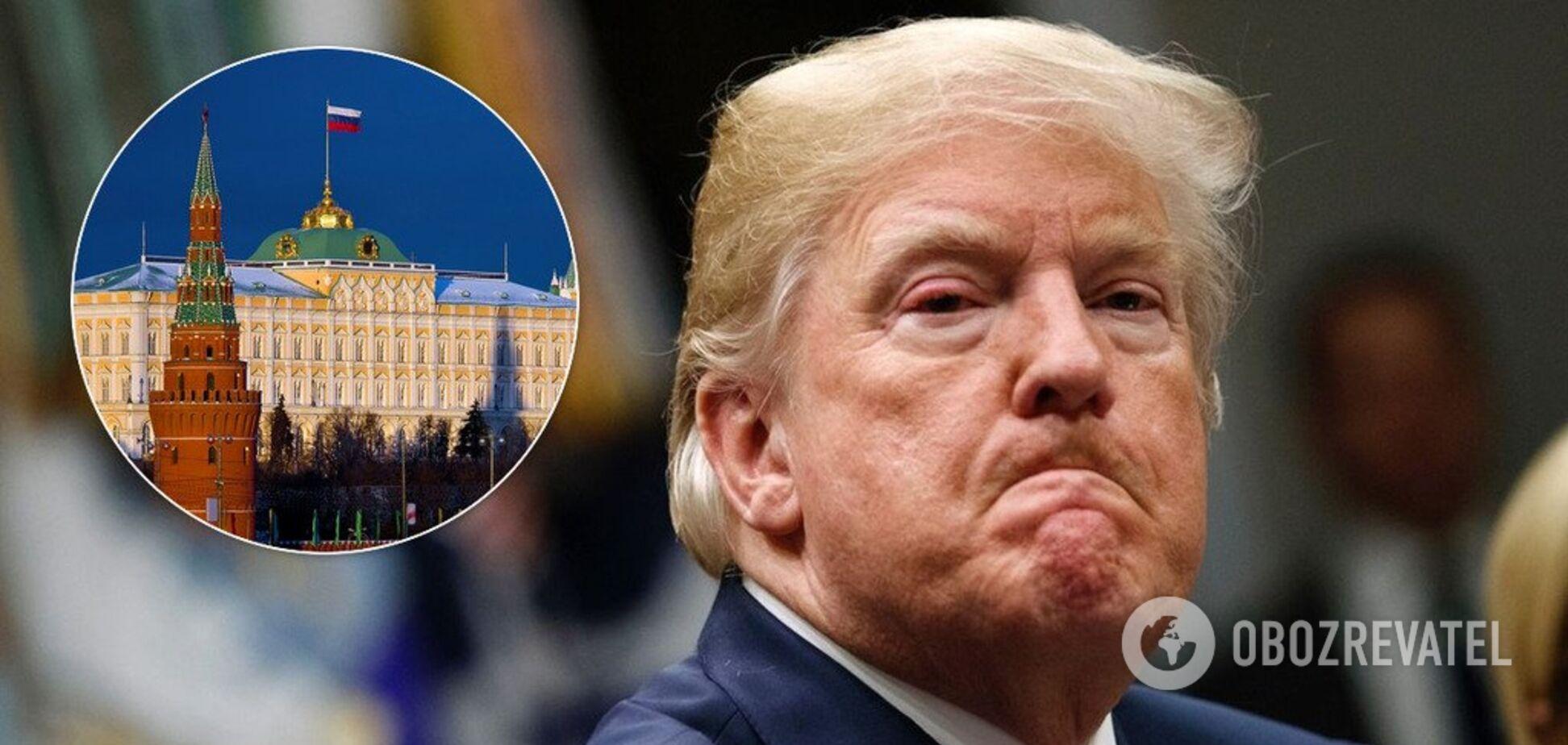 'Трамп залежить від Москви': дипломат вказав на ознаку