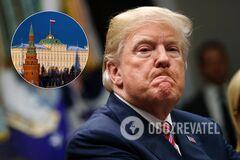 'Трамп зависит от Москвы': дипломат указал на признак