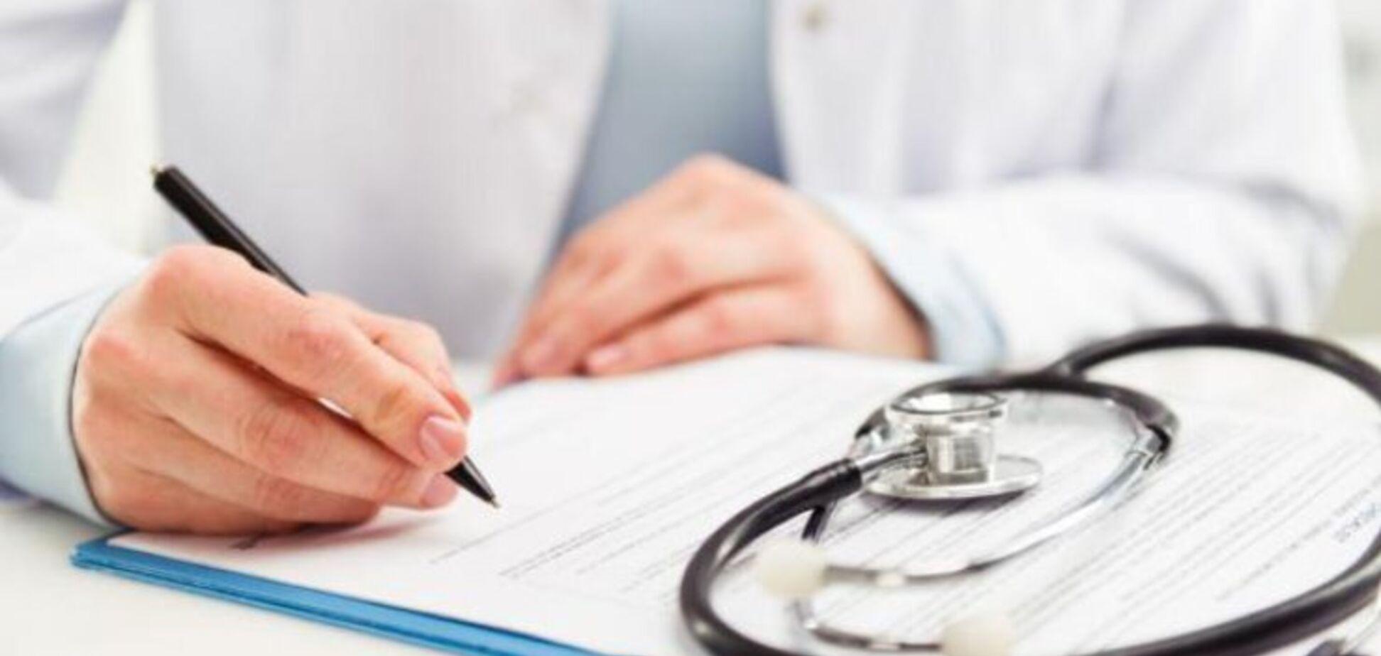Декларація з приватним сімейним лікарем: спливли підводні камені