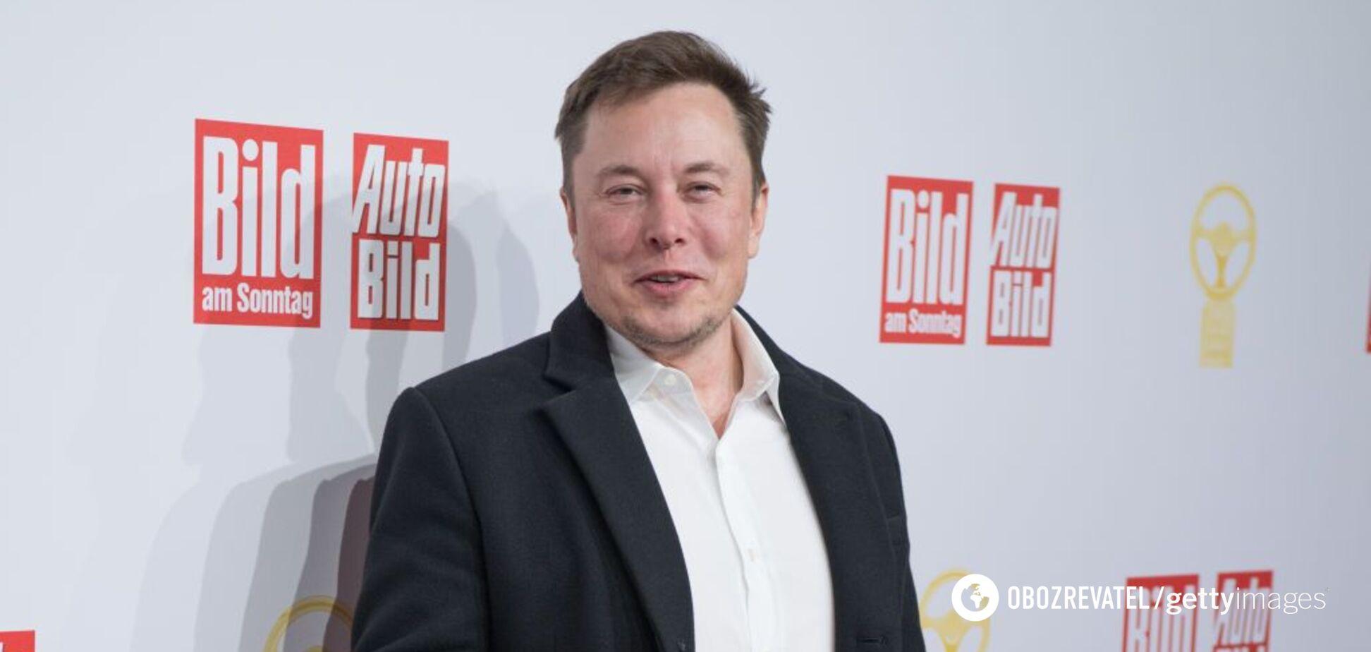Электромобили Tesla сделают более умными: Илон Маск показал видео