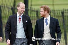 'Мы стали чужими': принц Уильям прокомментировал раздор в королевской семье