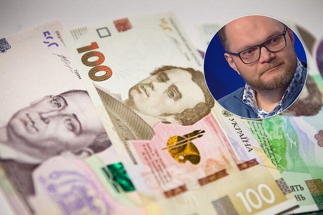 Бородянский и его заместители в декабре задекларировали заработной платы на сумму 2 миллиона 70 тысяч гривен