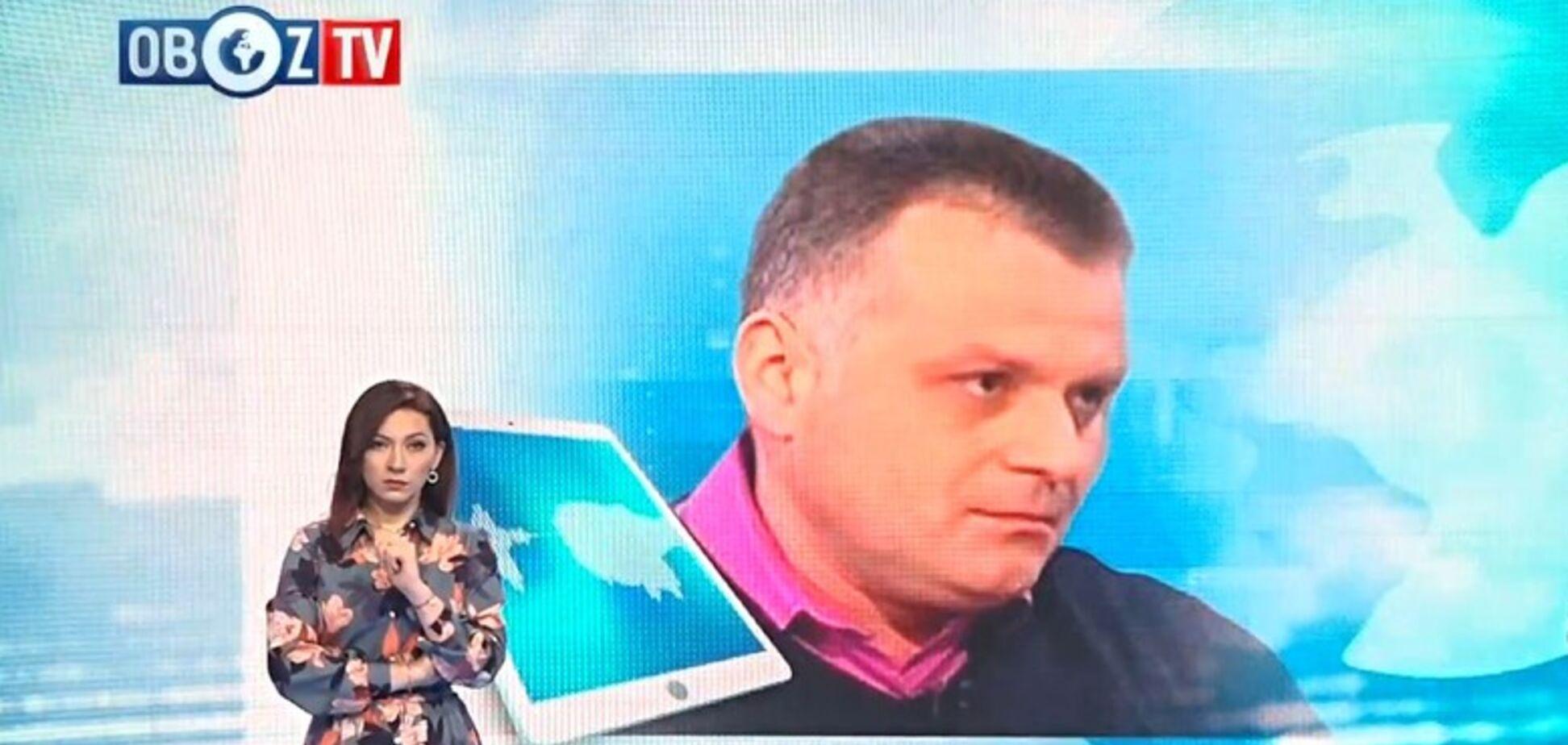 А судья сказал, что ему до *%@**: военный эксперт о деле Антоненко