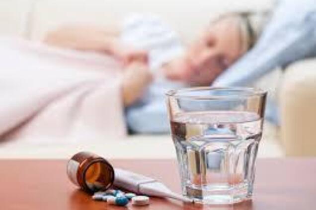 В Украине 31-летняя роженица умерла от осложнений гриппа
