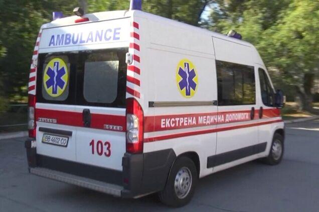 В Киеве произошла трагедия с годовалым ребенком