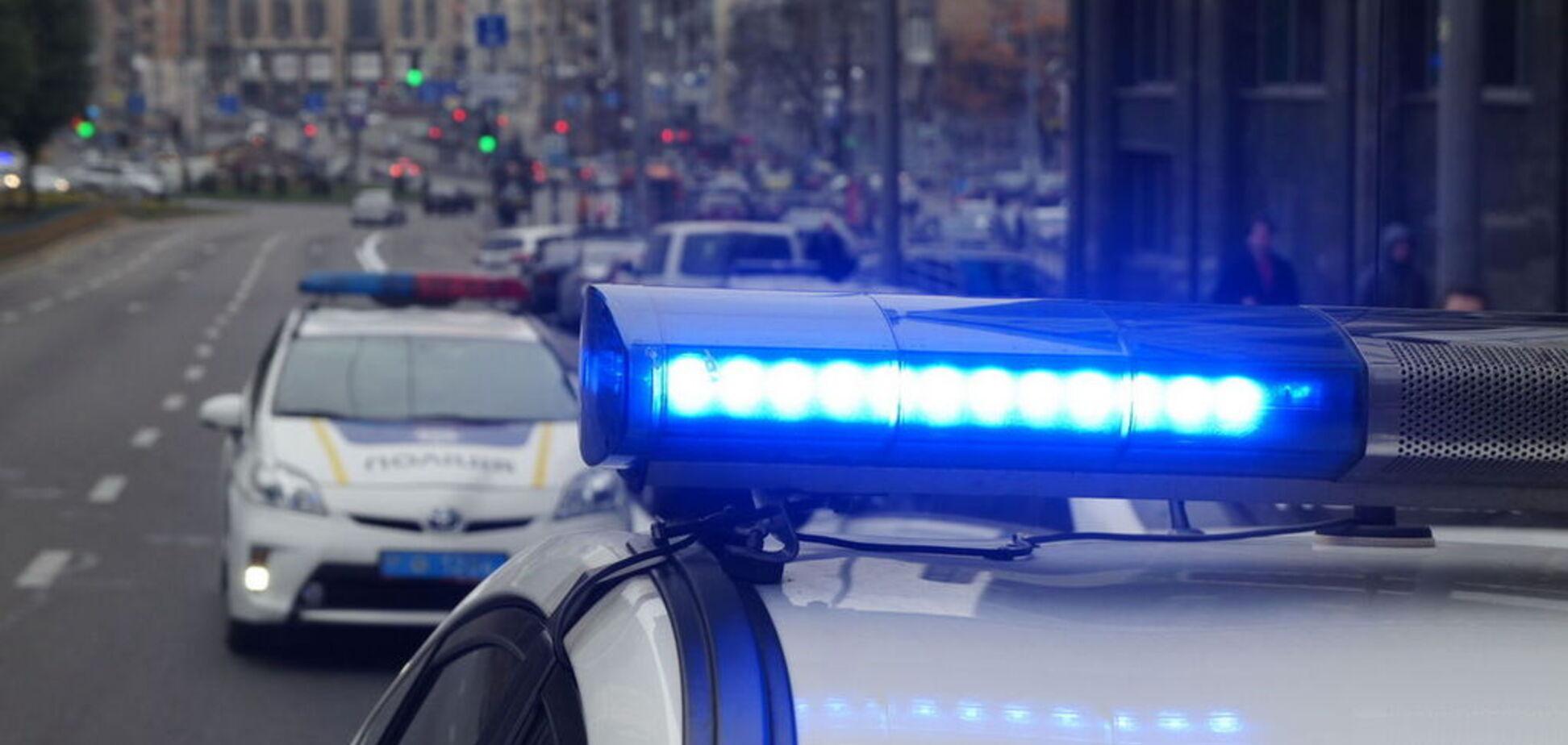 Силой посадили в авто и увезли: в Кривом Роге объявили план 'Перехват'