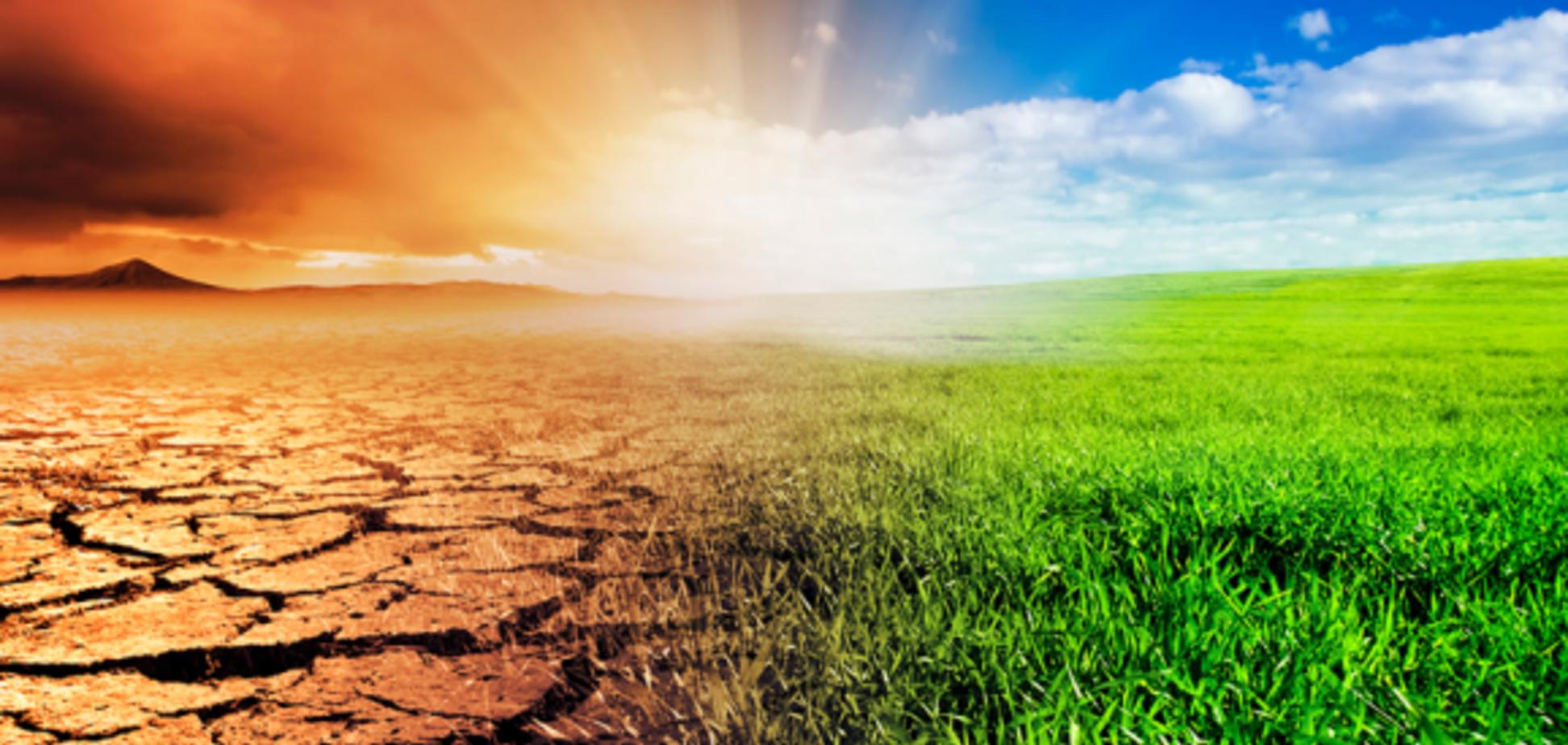 Лето длиннее, а зима короче: ученый предупредил о глобальном изменении климата